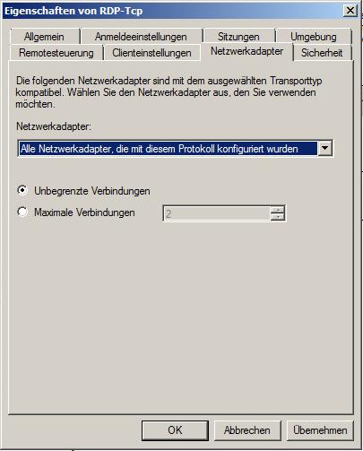 RDP-Network (2)