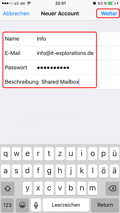 Shared Mailbox iPhone (3)