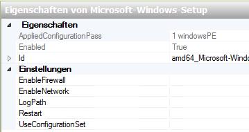 Windows7-Unattended-WSIM-Konfiguration3