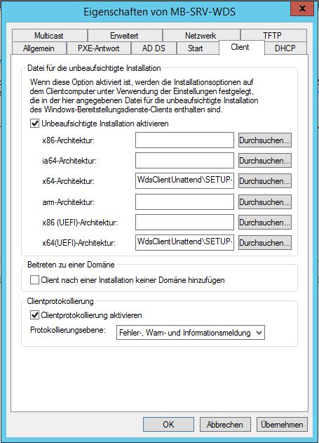 Windows7-Unattended-WSIM-WDS4